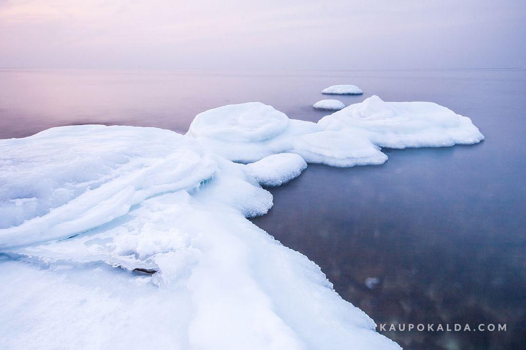 Jääsild