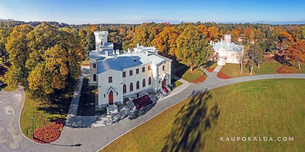 Keila-Joa loss