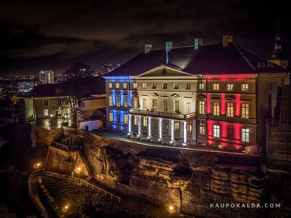 #NousSommesUnis #Paris #Estonia
