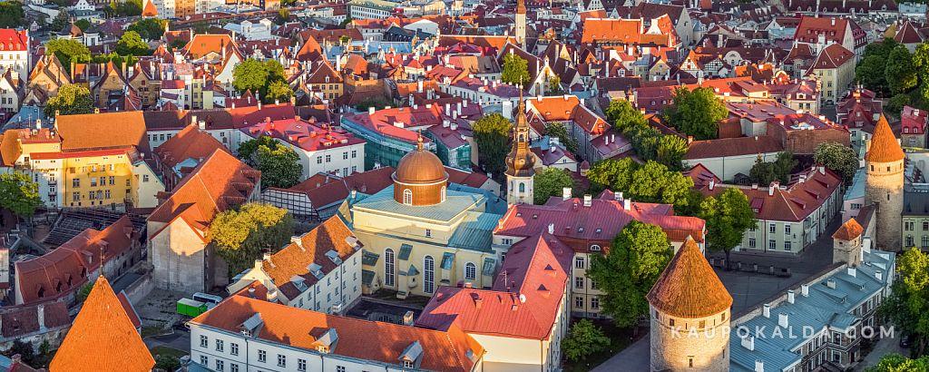 Lugude linn Tallinn