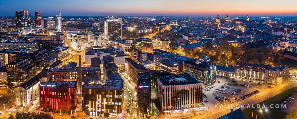 Uus ja vana Tallinn